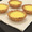 An Ode to the Egg Tart