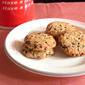 OATMEAL SESAME COOKIES & DAILY BUZZ MOMS TOP 9