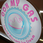 Review: OMG! Ooh My Gas Liquid Nitrogen Ice Cream
