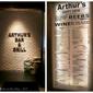 Review: Arthur's Bar & Grill @ Shangri-la Hotel, Kuala Lumpur
