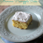 Recipe: Banana Pineapple Cake