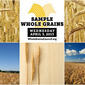Join me for Whole Grain Sampling Day and a Giveaway!