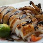 Grilled Squid (Inihaw na Pusit)