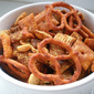 Chipotle Chex Mix