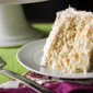 The Ultimate Moist, Fluffy, Ridiculous Coconut Cake