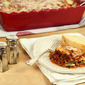 Spinach Lasagna – A Great Vegetarian Alternative for #Waunstrong Wednesday