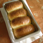 Hokkaido Milk Bread with Tangzhong ~ We Knead to Bake # 3