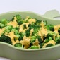 Steamed Broccolli with Butter