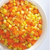 Buttered Corn and Carrots