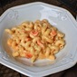 Crawfish Mac and Cheese