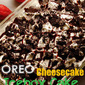 Oreo Cheesecake Icebox Cake
