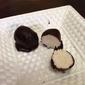 Chocolaté dû Coconut Joy (Raw- Vegan)