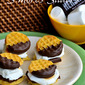 S'mores Sliders and a Giveaway!