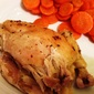 Intro to Crockpot Cooking: The Chicken