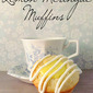 Lemon Meringue Muffins - Guest Post From On Sugar Mountain