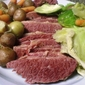 Slow Cooker Corned Beef and Vegetables