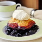 Perfect Cherry Cobbler