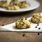 Macadamia Chocolate Chip Cookies
