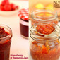 A Jammy Weekend: Recipes for Strawberry-Balsamic & Fig-Vanilla-Black Pepper Jam