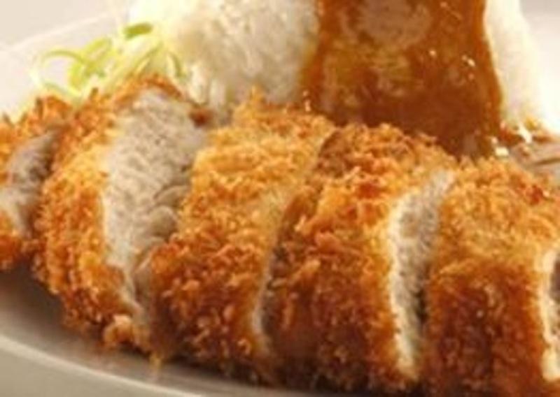 Baked Breaded Chicken Fingers Recipe by Shalina - CookEatShare