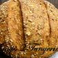 Multi Grain Sourdough Boule