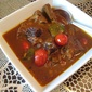 Indonesian Beef Soto Soup