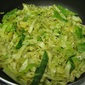 Spicy Indian Cabbage