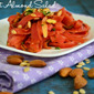 Carrot Almond Salad Recipe | Easy Salad Recipes