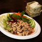 Thai Cuisine – Travelling North for Chicken Larb