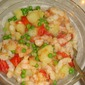 More Simple Comfort Food - Prawns