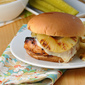 Hawaiian Chicken Sandwiches