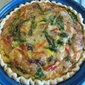Las Vegas Recipe Guru Summerlin Spinach Feta Quiche