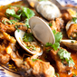 Portugese Aletejana: A Bold Dish of Pork & Clams