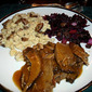 German Comfort Food - Sauerbraten (part 2)