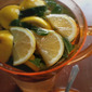 RECIPE: Morning Detox Booster Water