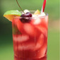 Thinking of Drinking: Cherry Limeade