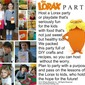 Earth Day Lorax Party!