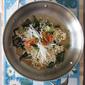 Kimchi Noodles 朝鲜泡菜拉面
