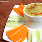 Hummus Recipe - How to Make Hummus
