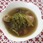 Chinese Watercress Soup