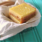 Meyer Lemon Buttermilk Bars