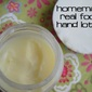 DIY Organic Beauty Recipes {Review} & Recipe for Homemade Tallow Balm