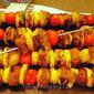 Best Tasting, Fajita Beef Kabobs