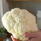 Old Cauliflower New Tricks. Bake your Cauliflower Like A Chicken.