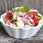 Clean Eating Shirazi Salad
