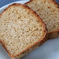 English Muffin Bread and Secret Recipe Club