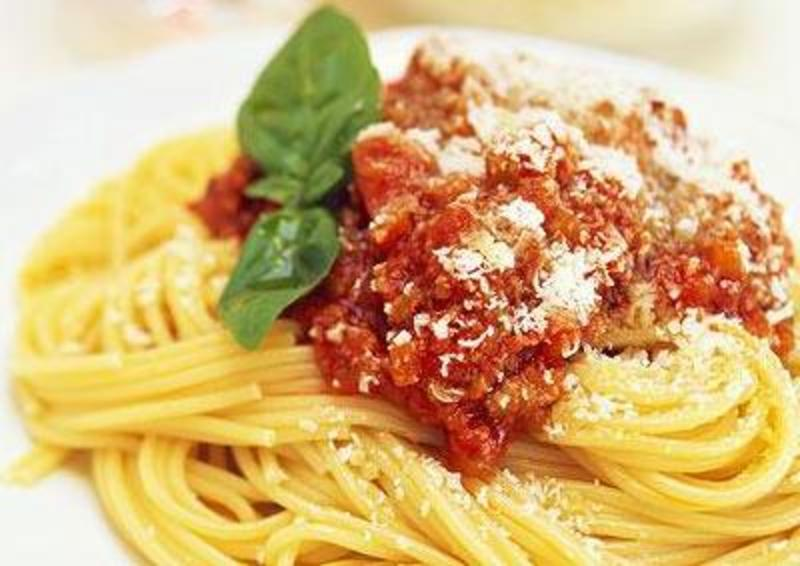 Easy Spaghetti Bolognese Recipe by Shalina - CookEatShare