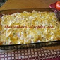 CHICKEN TORTILLA CHIP CASSEROLE