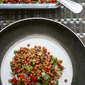 Quick and Easy Lentil Salad