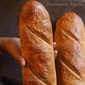 French Bread | Yeasted Bread Recipes